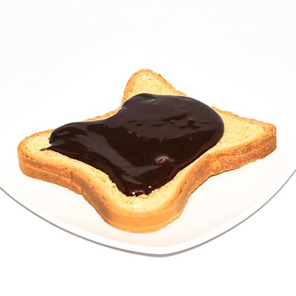 Lieskovcovo-čokoládová proteínová nátierka (120 g)