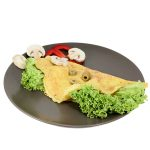 Hríbová omeleta (29,5 g)