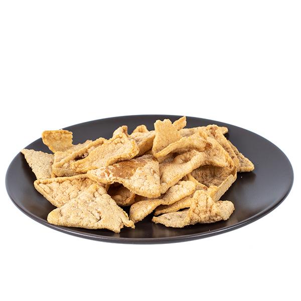 Proteínové chipsy s kuracou príchuťou (30g)