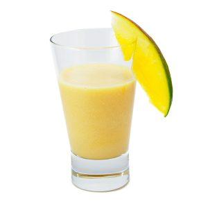 Proteínový nápoj s príchuťou tropického ovocia (24 g)