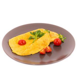 Proteínová rajčinová omeleta (25,5 g)