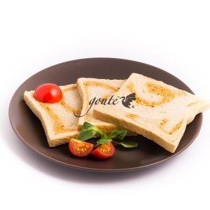 Proteínové rajčinové toasty (30g)