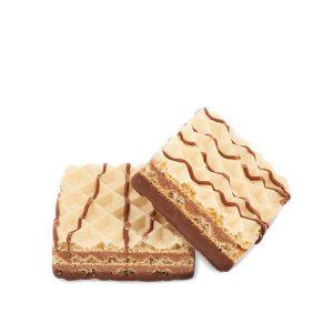 napolitánky, keksy, nátierky