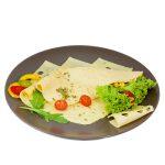 Proteínová syrová omeleta (26 g)