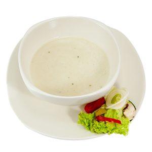 Proteínová špargľová polievka (25,5 g)