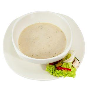 Proteínová hovädzia polievka s cibuľou (22 g)