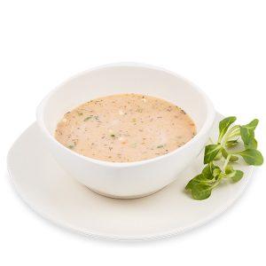 Proteínová polievka minestrone gouté (25,5 g)
