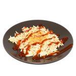 Proteínové cestoviny – tvar ryže (50 g)