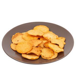 "Proteínové chipsy ""barbecue"" (30 g)"