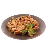 Proteínový kurací šalát (200 g, hotové jedlo)