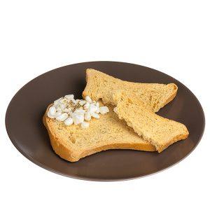 Proteínové toasty (33 g)