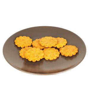 Proteínové pizza krekry (40 g)