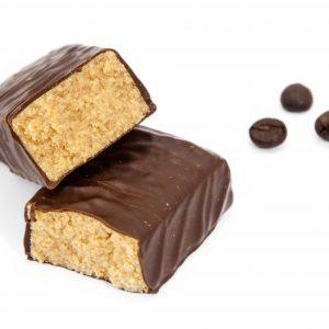 Kávenková proteínová tyčinka (36 g)