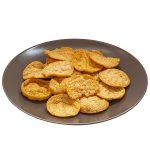 Proteínové chilly chipsy (30 g)