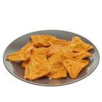 Syrové chipsy nacho (30 g)